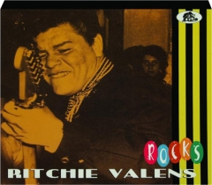 RITCHIE VALENS: Rocks