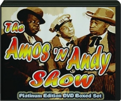 THE AMOS 'N ANDY SHOW: Platinum Edition DVD Boxed Set