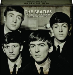 THE BEATLES: Rock 'n' Roll Music Live & Rare 1962-1966