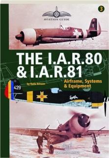 THE I.A.R.80 & I.A.R.81