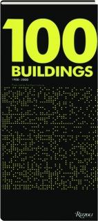 100 BUILDINGS: 1900-2000