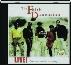 THE FIFTH DIMENSION: Live!