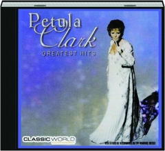 PETULA CLARK: Greatest Hits