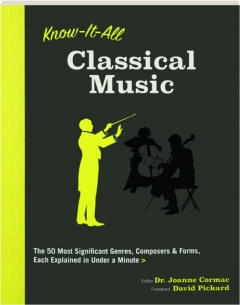 KNOW-IT-ALL CLASSICAL MUSIC