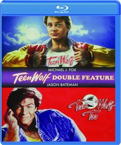 TEEN WOLF DOUBLE FEATURE