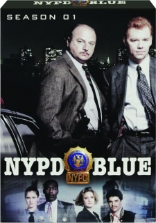 NYPD BLUE: Season One