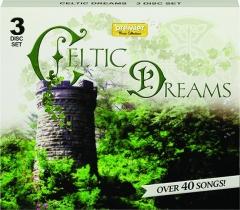 CELTIC DREAMS: Premier Music Collections