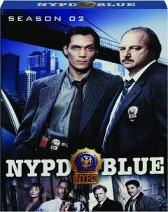 NYPD BLUE: Season Two