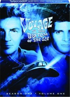 VOYAGE TO THE BOTTOM OF THE SEA: Season One, Volume One