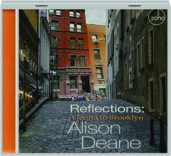 REFLECTIONS: Vienna to Brooklyn