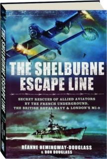 THE SHELBURNE ESCAPE LINE