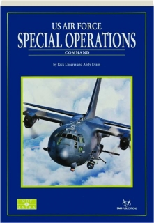 US AIR FORCE SPECIAL OPERATIONS COMMAND: MDFX 1