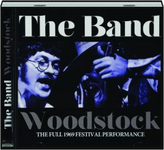 THE BAND: Woodstock