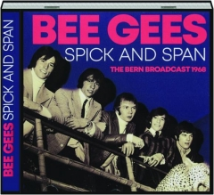 BEE GEES: Spick and Span
