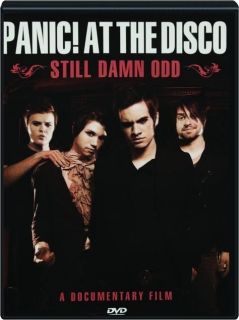 PANIC! AT THE DISCO: Still Damn Odd