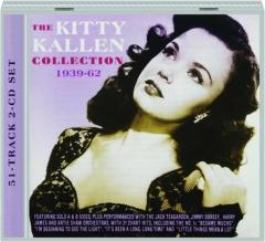 THE KITTY KALLEN COLLECTION, 1939-62