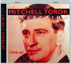 THE MITCHELL TOROK COLLECTION, 1949-60