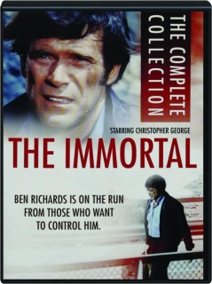 THE IMMORTAL: The Complete Collection