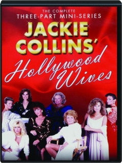 JACKIE COLLINS' HOLLYWOOD WIVES