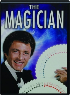 THE MAGICIAN: The Complete Collection