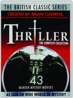THRILLER: The Complete Collection