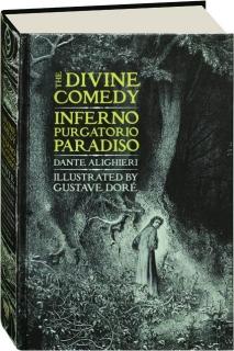 THE DIVINE COMEDY: Inferno / Purgatorio / Paradiso