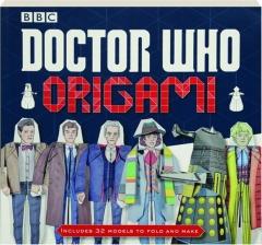 <I>DOCTOR WHO</I> ORIGAMI