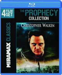 THE PROPHECY COLLECTION: 4 Film Set