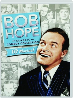 BOB HOPE CLASSIC COMEDY COLLECTION