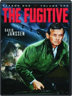 THE FUGITIVE, VOLUME ONE: Season One