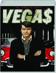 VEGA$: The Complete Series