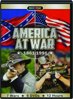 AMERICA AT WAR 1861-1991