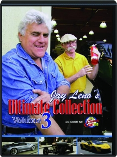JAY LENO'S ULTIMATE COLLECTION, VOLUME 3