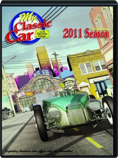 MY CLASSIC CAR: The Complete 2011 Season