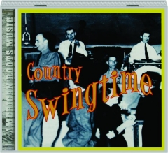 COUNTRY SWINGTIME