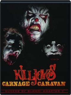 KILLJOY'S CARNAGE CARAVAN