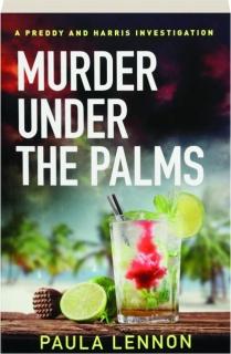 MURDER UNDER THE PALMS