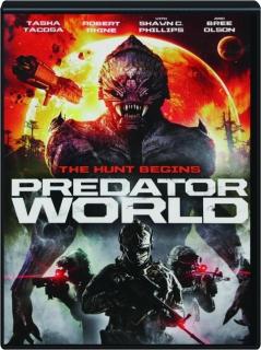 PREDATOR WORLD