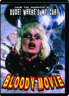 BLOODY MOVIE