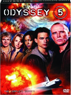 ODYSSEY 5: The Complete Series