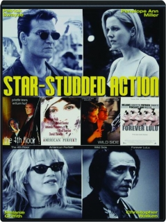STAR-STUDDED ACTION