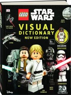 LEGO <I>STAR WARS</I> VISUAL DICTIONARY