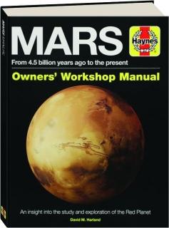 MARS: Owners' Workshop Manual