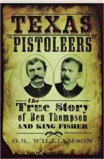 TEXAS PISTOLEERS