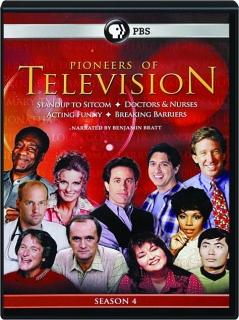 PIONEERS OF TELEVISION: Season 4