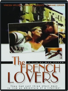 THE FRENCH LOVERS