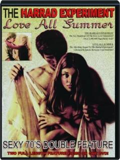 THE HARRAD EXPERIMENT / LOVE ALL SUMMER