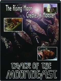 TRACK OF THE MOONBEAST
