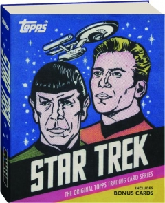 <I>STAR TREK:</I> The Original Topps Trading Card Series