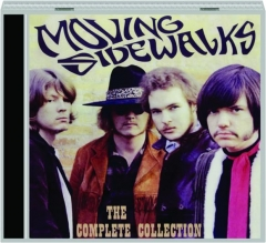 MOVING SIDEWALKS: The Complete Collection